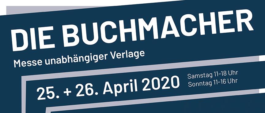 Buchmacher 2020
